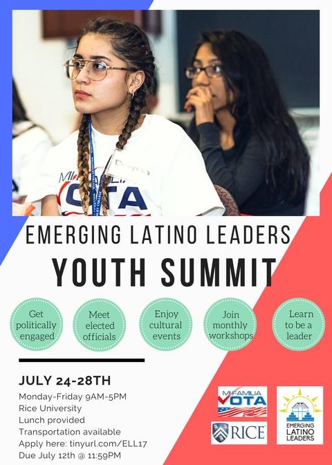 ELL Youth Summit